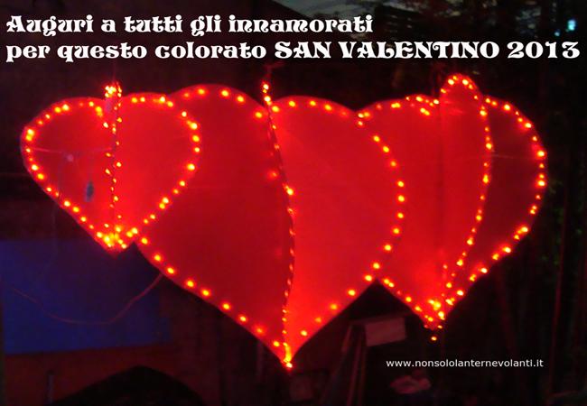 www.nosololanternevolanti.it