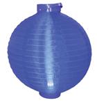 Lanterna a batterie blue